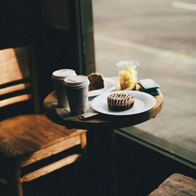 Cafe Mila